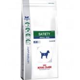 อาหารสุนัข Royal canin  Satiety Small dog 3.5 kg สำหรับสุนัขโรคอ้วน