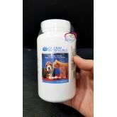 petag calcium phosphorus แคลเซียมสุนัข 50เม็ด แคลเซียมสำหรับสุนัข แบบเม็ดเคี้ยว chewable
