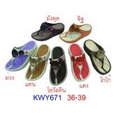 รองเท้าแตะ KITO รุ่น KWY 671