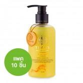 กระดังงา เจนทริ ชาวเวอร์ เจล (Cadanga Gentry Shower Gel) 10 ชิ้น