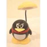 [L021]โคมไฟเพนกวิน แบบพับได้
