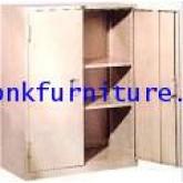 ตู้เหล็กเก็บเอกสาร ชนิด 2 บานประตู kkw4-3