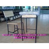 โต๊ะเก้าอี้นักเรียน มอก. ระดับ 2 อนุบาล kkw1-1