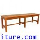 เก้าอี้สนาม,ม้านั่งสนาม 150ซม. kkw14-7