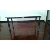 โต๊ะเก้าอี้นักเรียนห้องวิทยาศาสตร์ โต๊ะปฏิบัติการ kkw1-42
