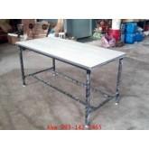 โต๊ะปฏิบัติการห้องวิทยาศาสตร์ kkw1-42.3