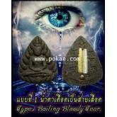 พระขุนแผนแสนน้ำตาตก (รุ่น1.2), พระอาจารย์โอ พุทโธรักษา, พุทธสถานวิหารพระธรรมราช, จ.เพชรบูรณ์