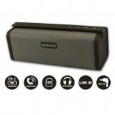 ลำโพง Bluetooth  รุ่น S311 มีเครื่องเล่น MP3ในตัว สีดำ