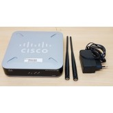 Cisco WAP200 Wireless-G - PoE / Rangebooster