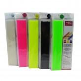 PIKA ABS Stick สำหรับปากกา 3 มิติ (หลายสี) x 10 ซอง