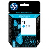 HP C4811A  ( HP 11 ) Cyan Printhead for Business Inkjet 1200d/CP-1700/Designjet 500/800