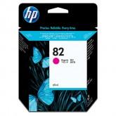 HP No 82 Magenta Ink Cartridge (C4912A)