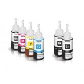 EPSON CYAN INK FOR L100/L200/L110/L120/L210/L220/L300/L310/L350/L355/L365/L455/L360/L380/L385/L405