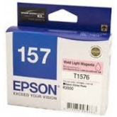 Vivid Light Magenta (C13T157690) Epson Stylus Photo R3000