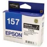 Matte Black (C13T157890) Epson Stylus Photo R3000
