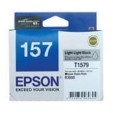 Light Light Black (C13T157990) Epson Stylus Photo R3000