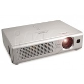 Projector  Hitachi  CP-RS55