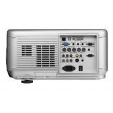 VIVITEK D6510 Zoom Middle Throw DLP Projector วีวีเทค ดีเเอลพีโปรเจคเตอร์ 6500 ANSI ราคาถูก