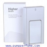 Christian Dior Higher for Men EDT 100 ml