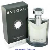 น้ำหอม Bvlgari Pour Homme Soir EDT 5 ml. For men.
