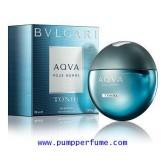 Bvlgari Aqva Pour Homme Toniq for men 100 ml.