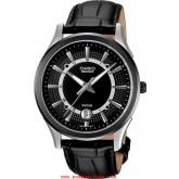 นาฬิกา Casio : Casio Beside รุ่นBEM-119BL-1AVDF [ BEM-119BL ]