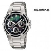 Casio Sheen SHN-3015DP-1ADF