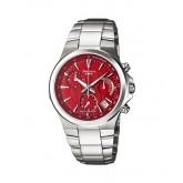 นาฬิกาข้อมือ CASIO Sheen Chronograph รุ่น SHE-5019D-4ADR