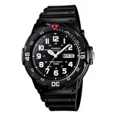 นาฬิกาข้อมือ CASIO  Standard Analog  รุ่น  MRW-200H-1BVDF