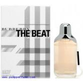 น้ำหอม Burberry The Beat Women EDP 75ml