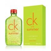 น้ำหอม Ck one summer 2012 EDT 100 ml. for women and men