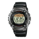 นาฬิกา Casio Men Digital Tough Solar Sport W-S200H-1AVDF