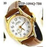 นาฬิกาข้อมือ CASIO Analog  รุ่น LTP-1094Q-7B8RDF