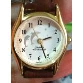 นาฬิกาข้อมือ CASIO Analog  รุ่น LTP-1094Q-7B9RDF