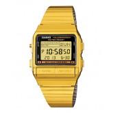 นาฬิกา Casio Data Bank รุ่น DB-380G-1A