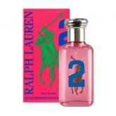 น้ำหอม Ralph Lauren Big Pony 2 for Women EDT No.2 Fruity Sensual