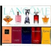 น้ำหอม Lancome 5 Pieces Miniature Perfumes for Women