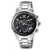 นาฬิกาข้อมือผู้หญิง Casio Sheen SHE-5512D-1A