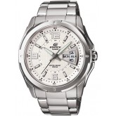 นาฬิกาข้อมือผู้ชาย Casio Edifice Multi-hand EF-129D-7AVDF