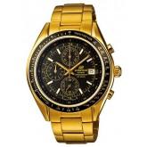 นาฬิกาข้อมือ Casio Edifice Chronograph รุ่น EFR-509G-1AV