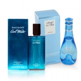 น้ำหอม Davidoff Cool Water For Men 125 ml/ For Women 100 ml