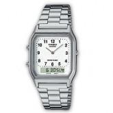 นาฬิกา Casio Standard รุ่น AQ-230A-7B