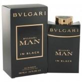 น้ำหอม Bvlgari man in black 100ml. (พร้อมกล่อง)