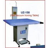 โต๊ะรีดผ้าอุตสาหกรรม สินค้าไทย รุ่น RBT 8F