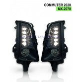 DAY LIGHT COMMUTER  2020 เดย์ไลท์ คอมมูเตอร์