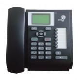 โทรศัพท์บ้านใส่ซิม 3G Fix Wireless Phone