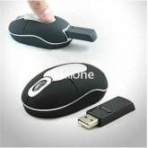 USB MINI OPTICAL WIRELESS MOUSE