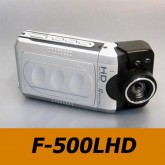 F500LHD – HD720p Car IR Night-Vision DVR / HandyCam