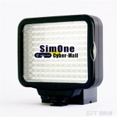 LED-5009 LED Video Light 7.2W