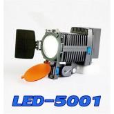 LED-5001 LED Video Light 9W